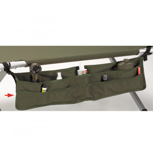 Olive Drab Cot Accessory Pouch