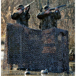 Military Camouflage Netting (Small Size)