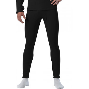 Black Military Generation III Level II Mid-Weight Thermal Pants