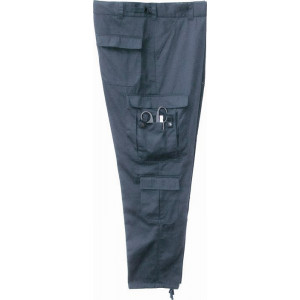 Midnight Blue Tactical 9 Pocket EMS/EMT Pants