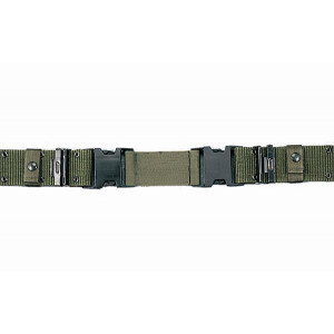 Olive Drab Marine Corps Style Pistol Belt Extenders