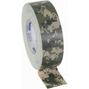 "ACU Digital Camouflage Duct Tape (2"" x 60 Yards)"