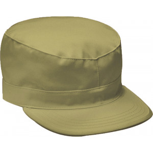 Khaki Military Patrol Fatigue Cap