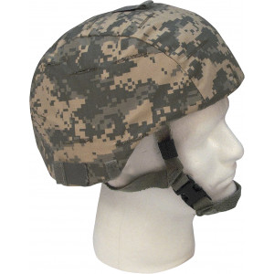 Foliage Green Military MICH Tactical Helmet Chin Strap