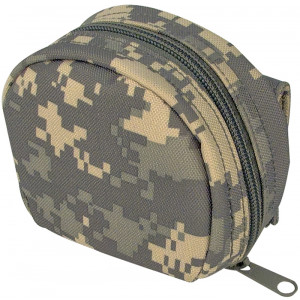 ACU Digital Camouflage MOLLE First Aid Kit Small Zipper Pouch