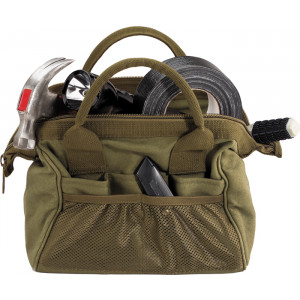 Olive Drab Heavyweight Platoon Tool Kit Medics Bag