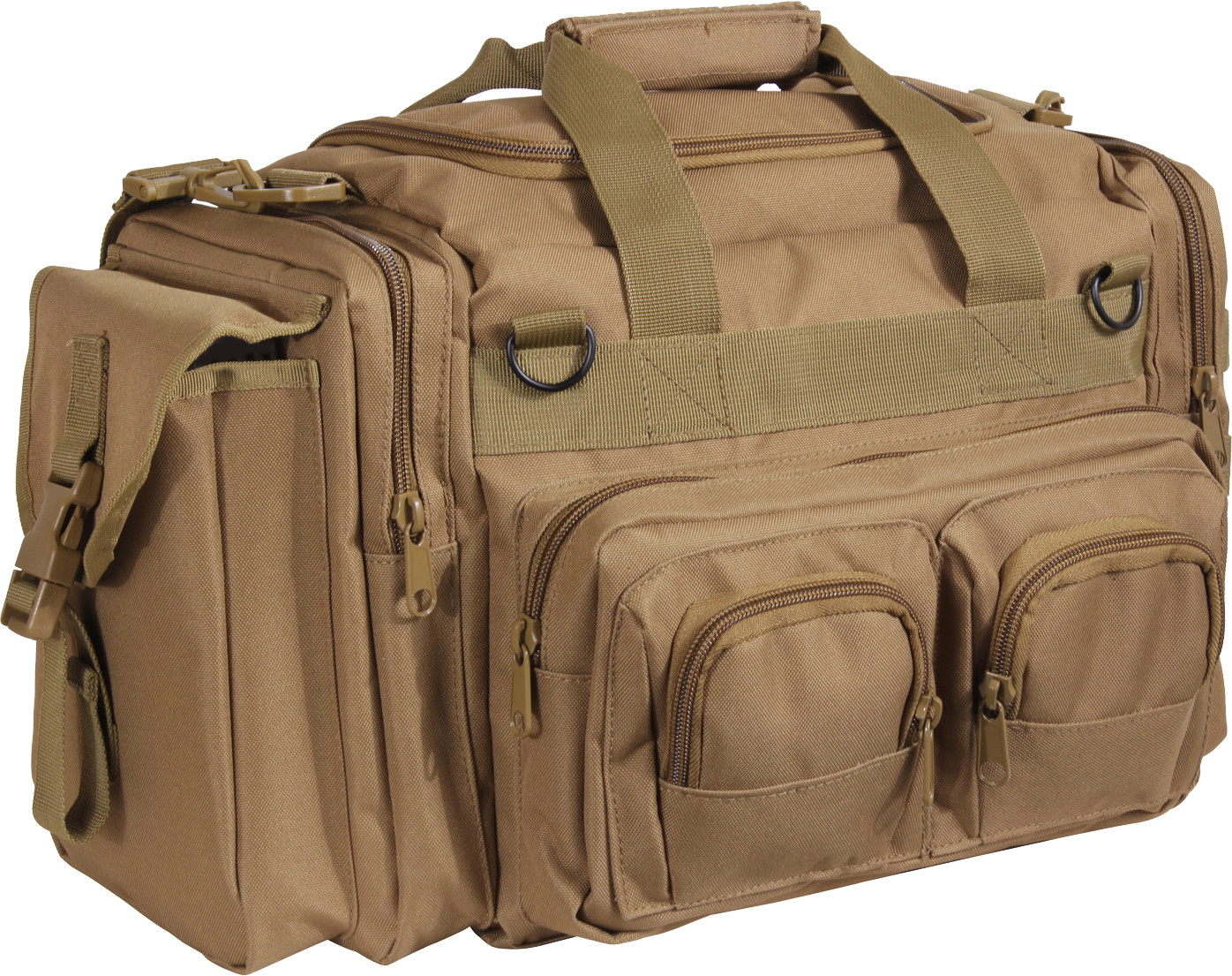 More Views. Coyote Brown Military Tactical Concealed Carry Bag a1110e49899