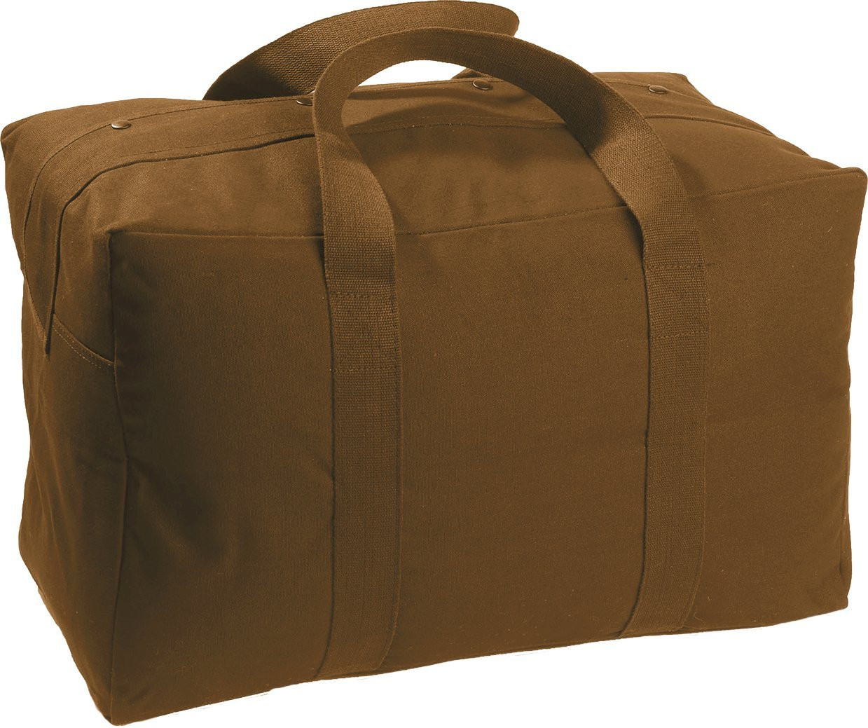 ... Coyote Brown Military Parachute Travel Cargo Bag (24