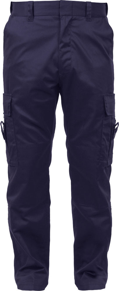 Navy Blue Deluxe EMT Tactical Paramedic Pants 554d915cae2