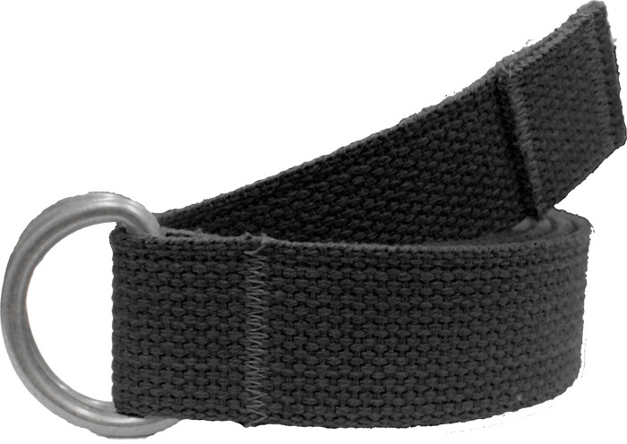 More Views. Black Military D-Ring Expedition Belt f71709bdf49