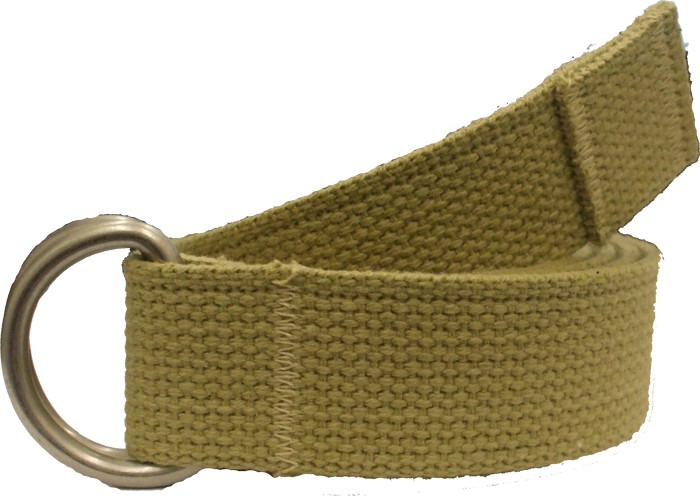 More Views. Khaki Military D-Ring Expedition Belt 2c00d546ef6