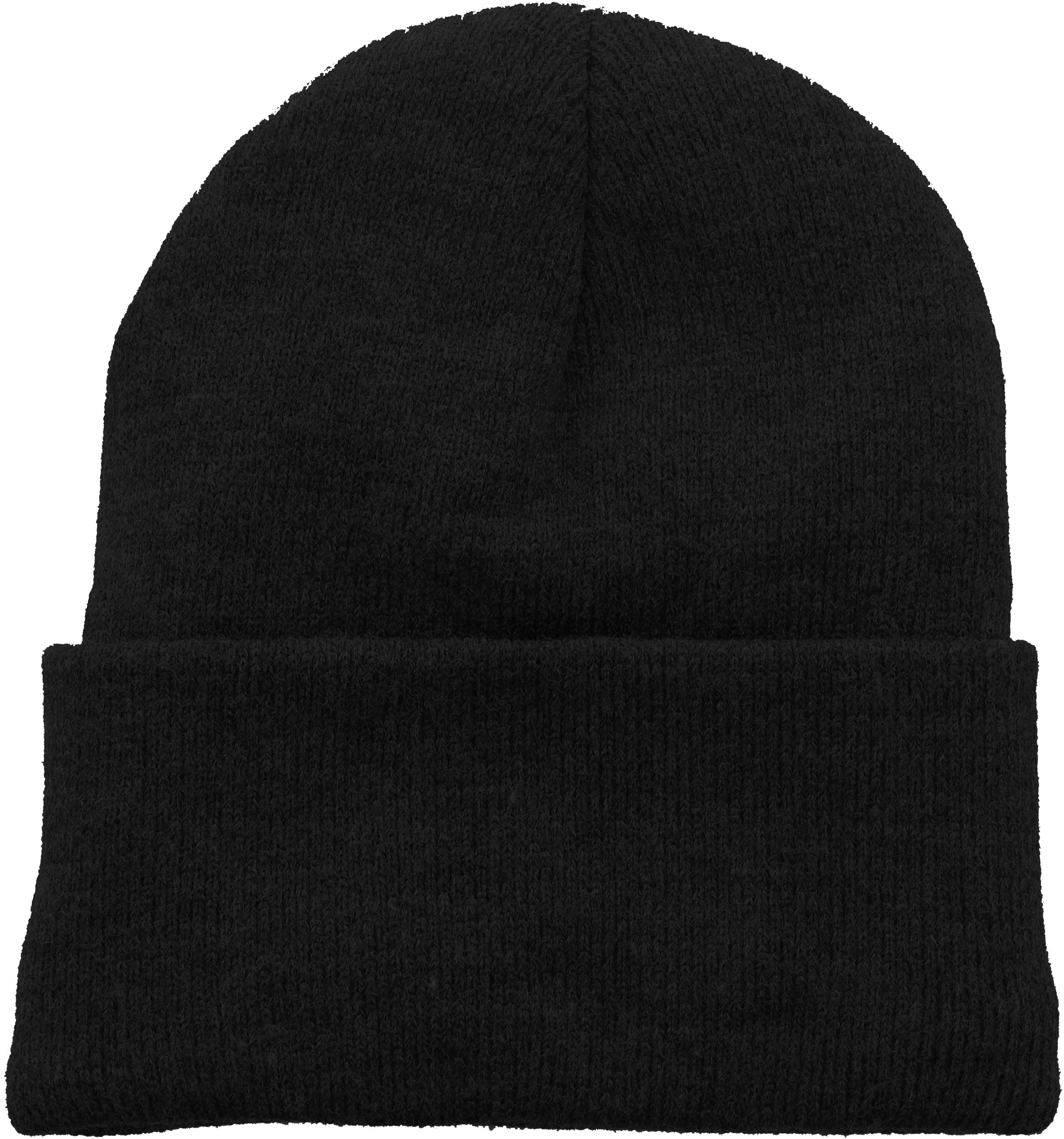Big House Cold Weather Heavy Winter Fleece Lined Watch Cap USA Made f3c61a019d