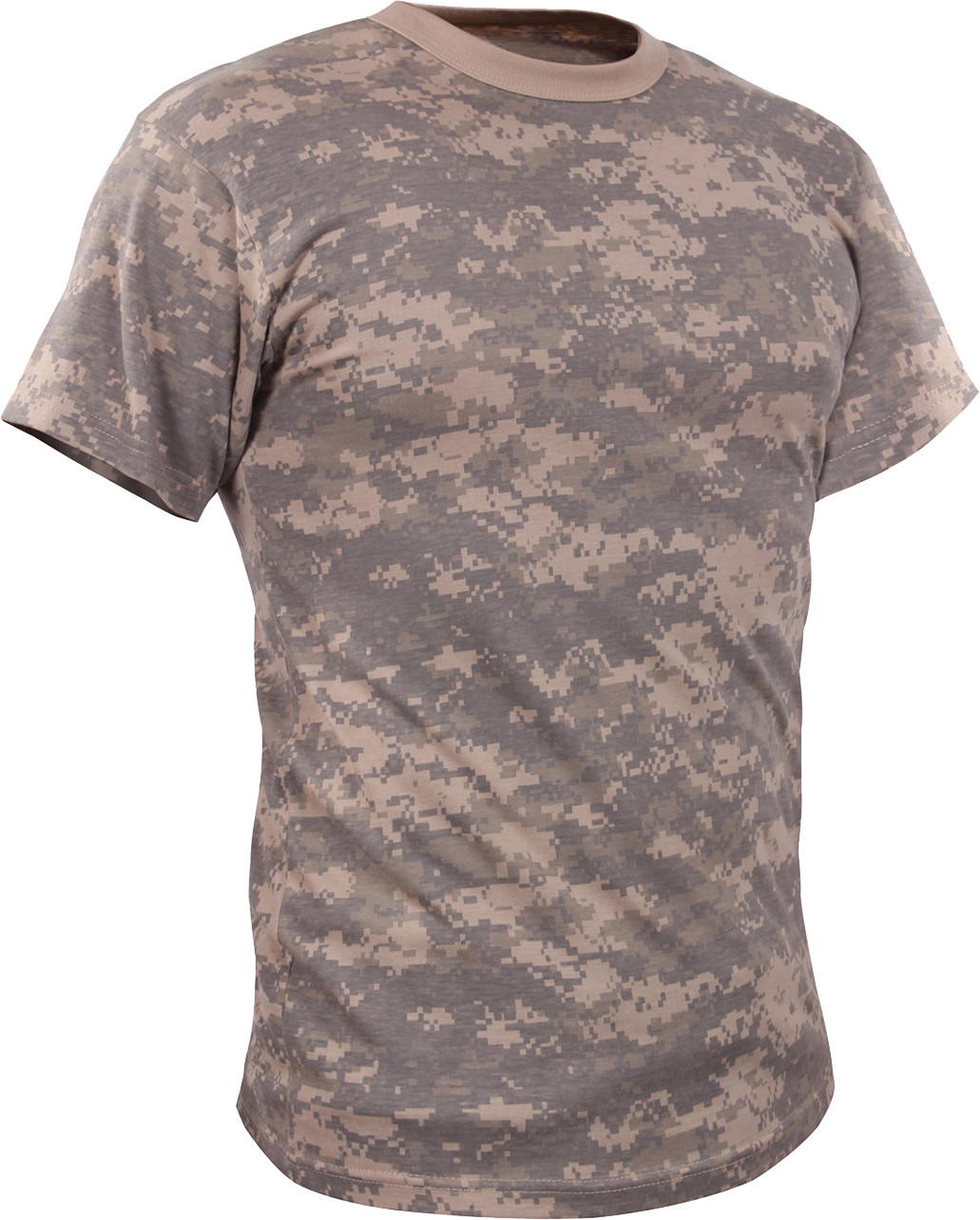 More Views. ACU Digital Camouflage Vintage Kids Military Tactical T-Shirt 54ca5228d98