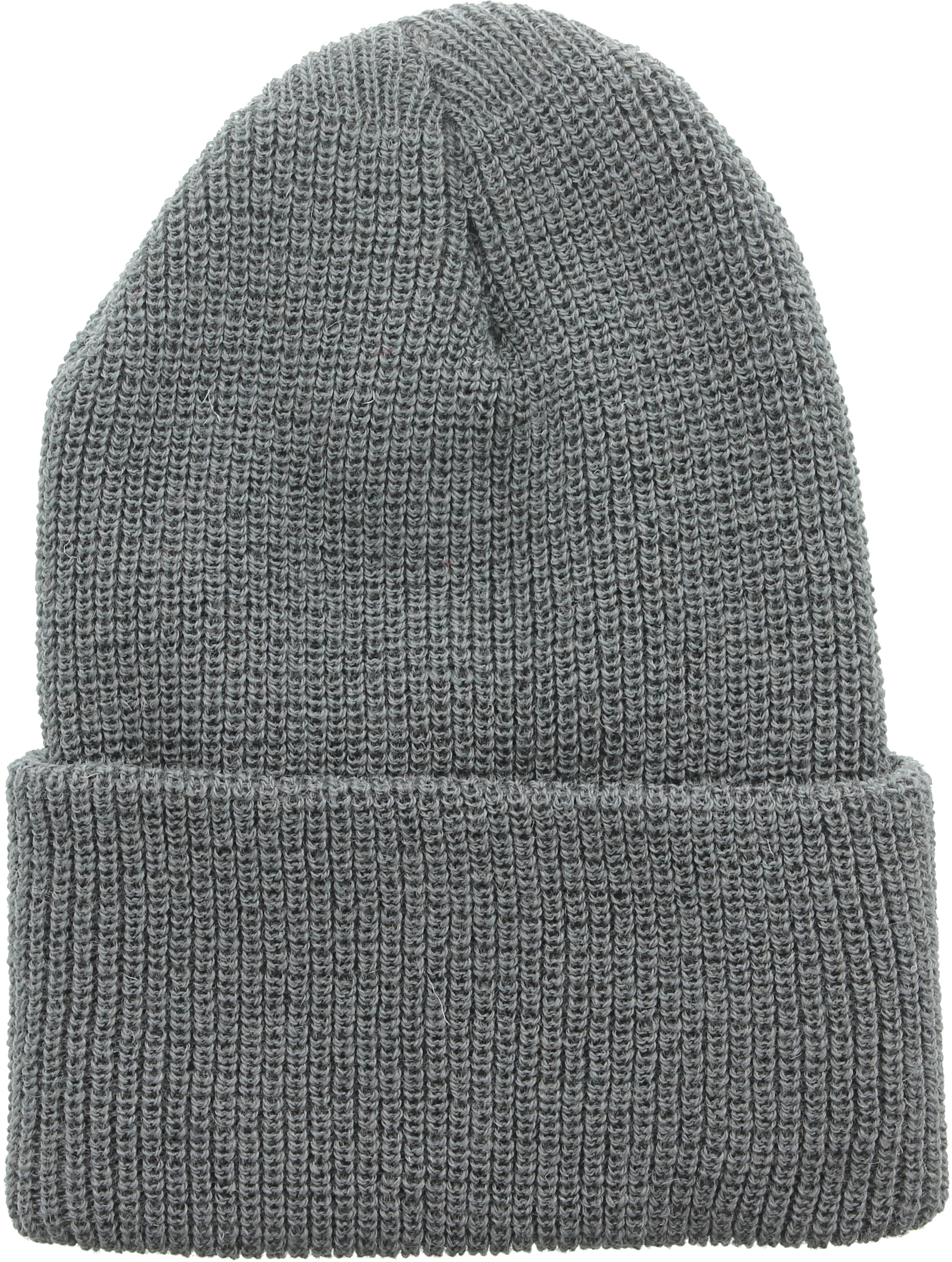 Heavyweight Worsted Wool Thick Ribbed Watch Cap Hat USA Made fc5539dff0d