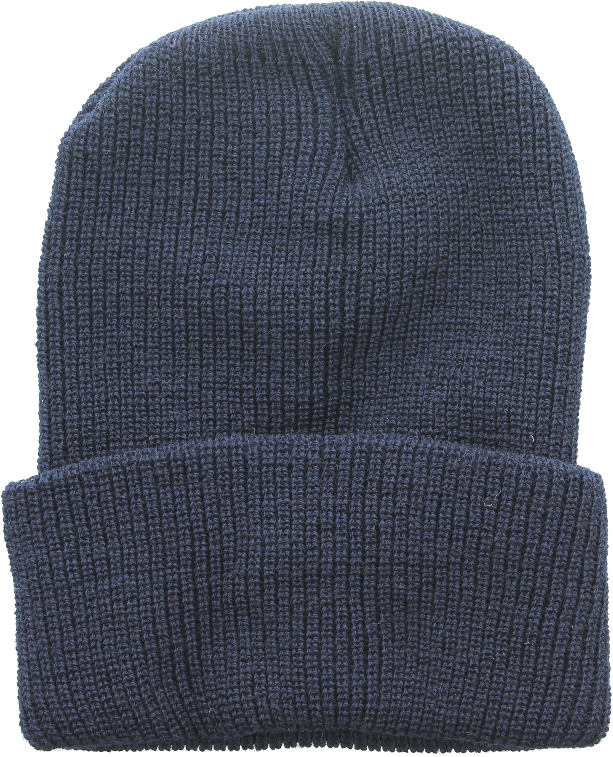 Heavyweight Worsted Wool Thick Ribbed Watch Cap Hat USA Made 9e8f22cb4