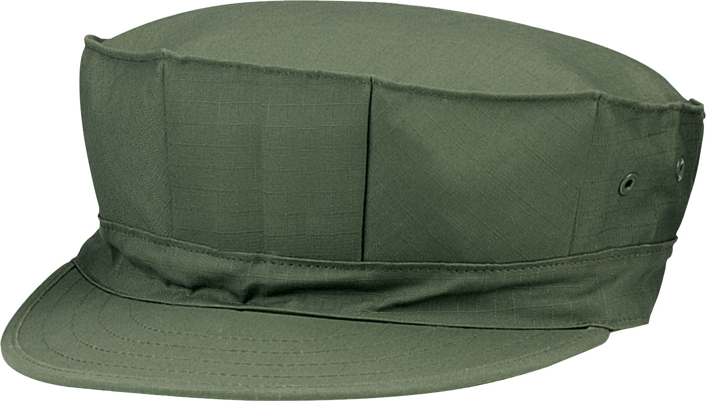9b15f0c3 More Views. Olive Drab Military Marine Corps 8 Point Utility Cap