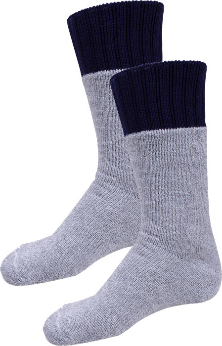 Polypropylene Thermal Insulated Hunting Socks Pair USA Made 5d9aa7c6872