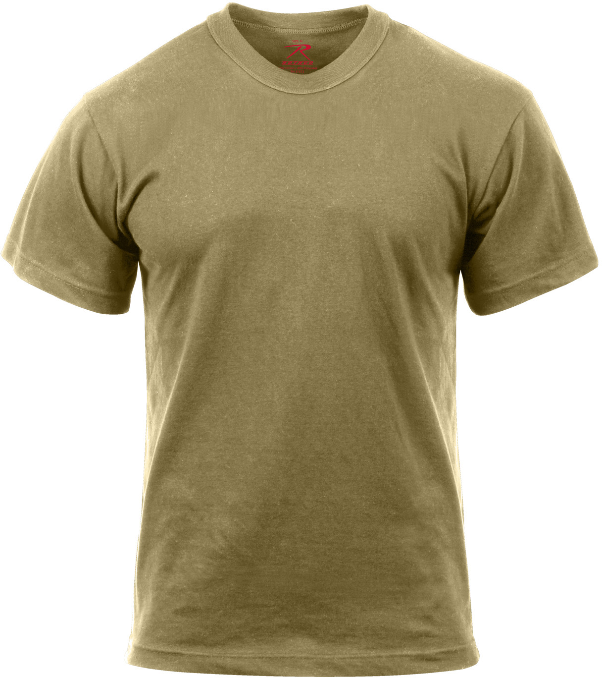 Coyote Brown AR-670-1 Official Army T-Shirt 4ad92e8f8d2