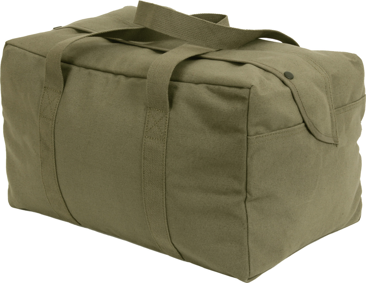 cb28bf5604be Olive Drab Small Parachute Tactical Cargo Bag