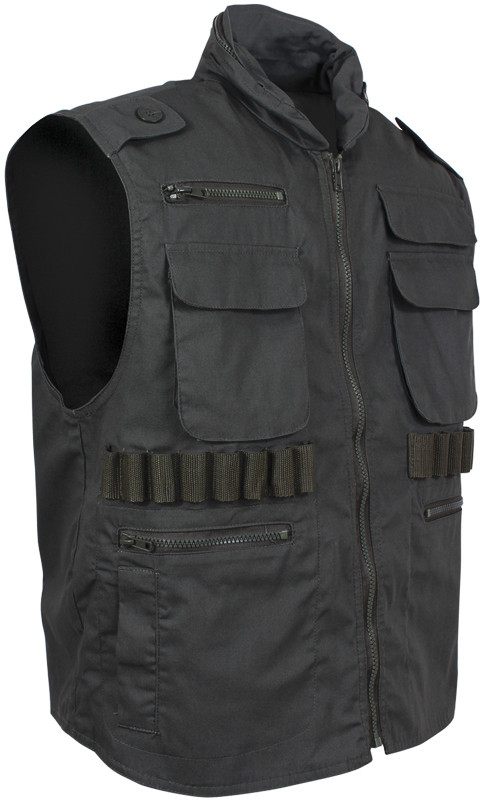 How do stock options vest