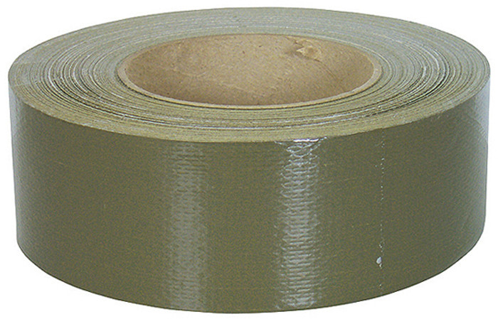 Olive Drab 100 MPH Military Duct Tape (2