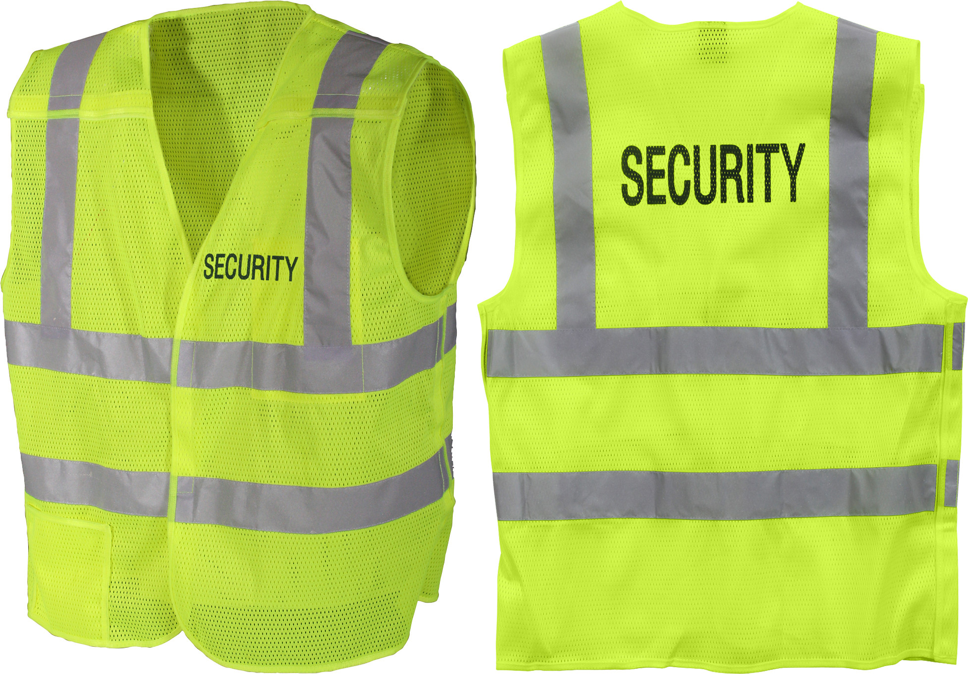 Safety Green Hi-Visibility 5 Point Tactical Breakaway Protective ... 3d3042a8d9e