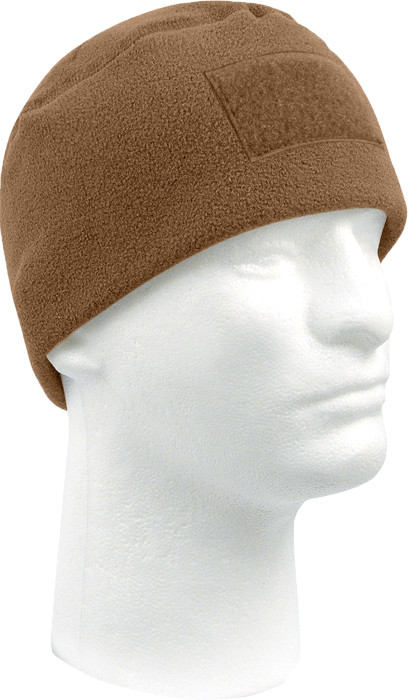 Coyote Brown Tactical Military Polar Fleece Operators Watch Cap newest  collection 08e52 d6115  Army Universe ... 007a65a7555