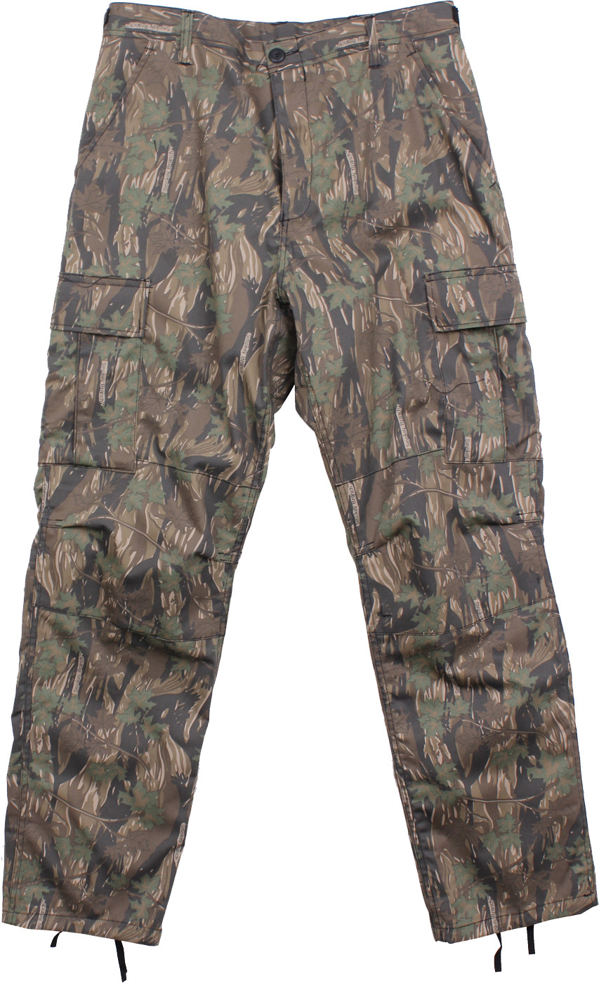More Views. Smokey Branch Camouflage Military Cargo BDU Fatigue Pants 9c64c1e749a