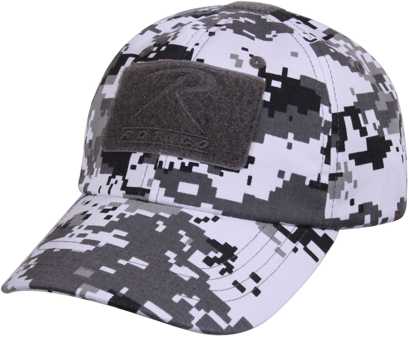 City Digital Camouflage Military Baseball Hat Tactical Operator Cap 354708f7eb9