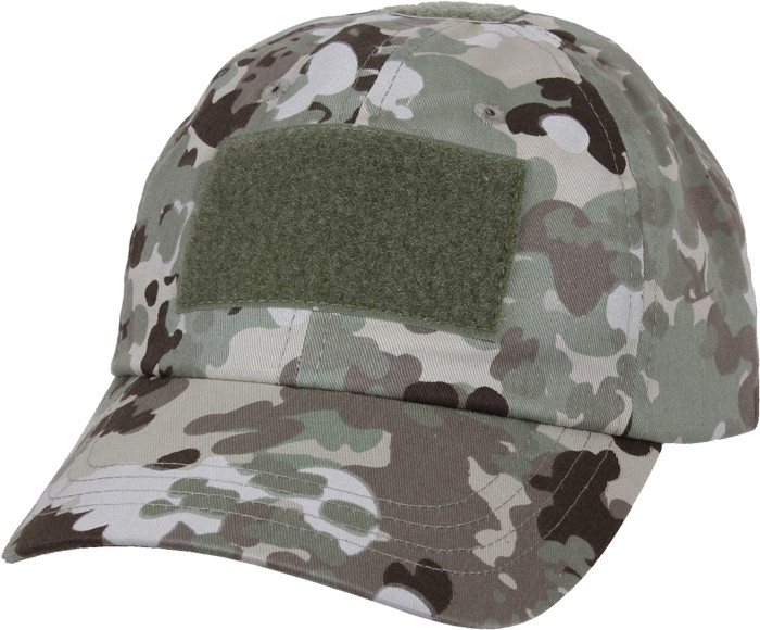 More Views. Total Terrain Camouflage Military Low Profile Adjustable  Tactical Operator Cap e1851dbbd69