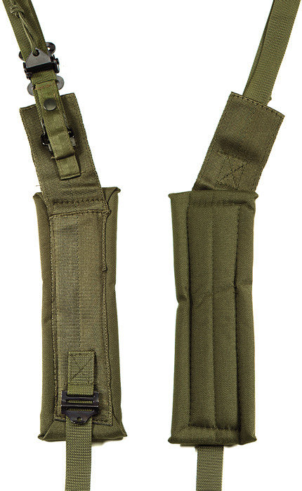Olive Drab Military Enhanced Alice Pack Frame Replacement ... e11c3592d94