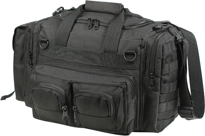 Black Military Tactical Concealed Carry Bag 4300595791c