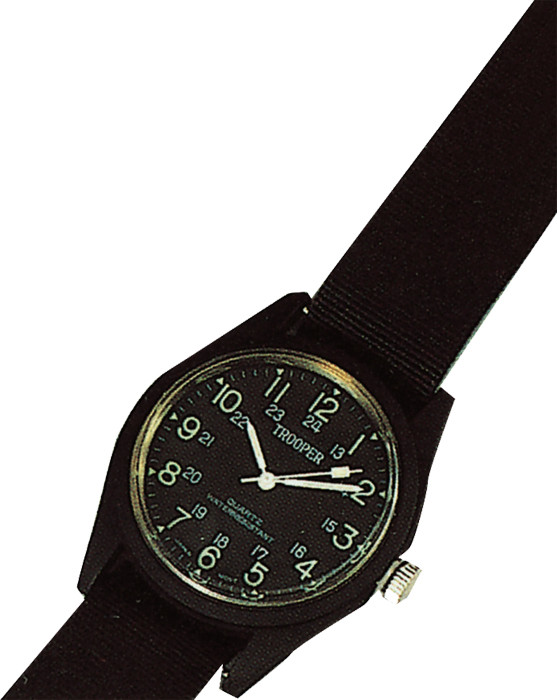 Black Swat Army Tactical Watch a7018c56a23