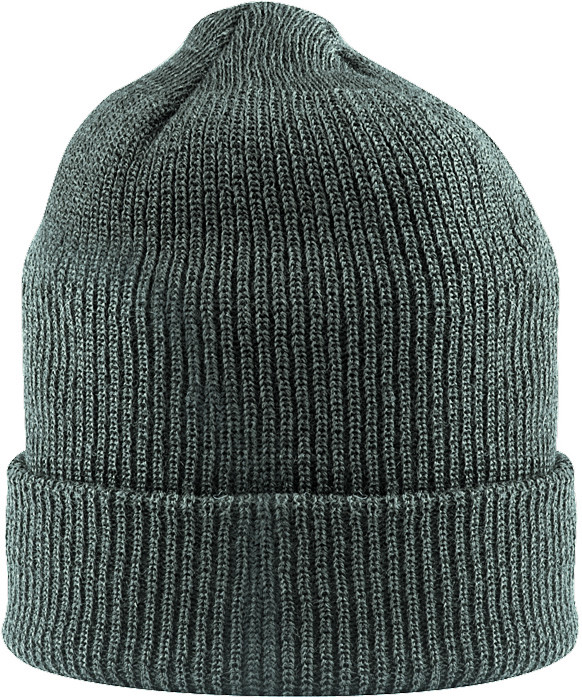 Foliage Green Military Winter Beanie Hat Acrylic Watch Cap USA Made f950d31b9a3