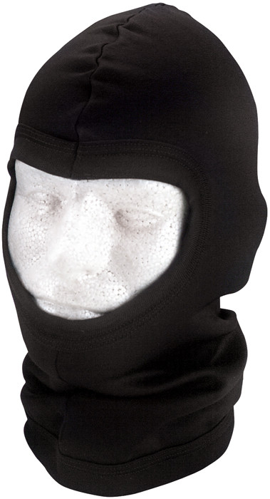 Black Military Cold Weather Face Protection Winter Balaclava Mask 4a9b4a94f0b