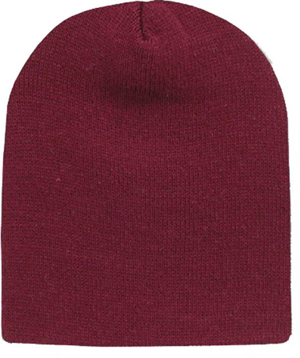 More Views. Maroon Military Warm Acrylic Beanie Skull Cap 32e6b6044