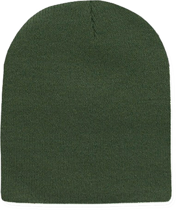 More Views. Olive Drab Military Warm Acrylic Beanie Skull Cap 8f7b6c24f95