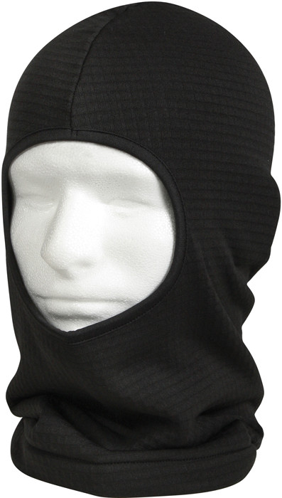 Black ECWCS Gen III Level 2 One Hole Military Balaclava 125a70a0d9b