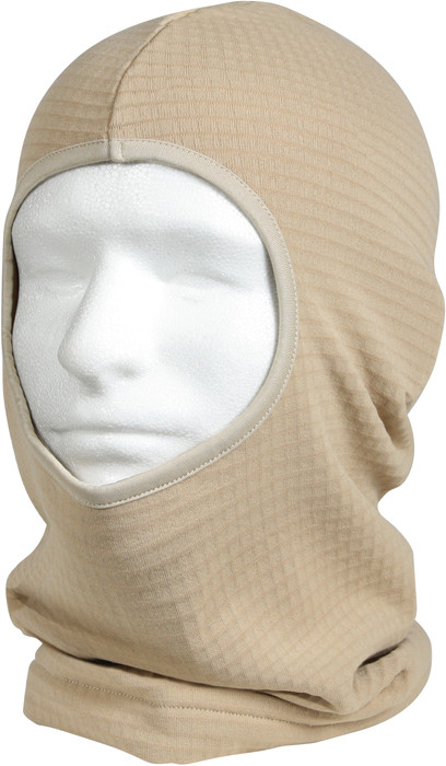 Sand ECWCS Gen III Level 2 One Hole Military Balaclava 094d439c84f