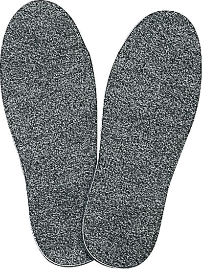 Cold Weather Heavyweight Wool Felt Insoles 0c0635716d7