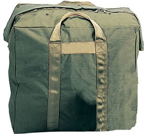 Olive Drab GI Enhanced Aviator Kit Bag 30af07cbe67