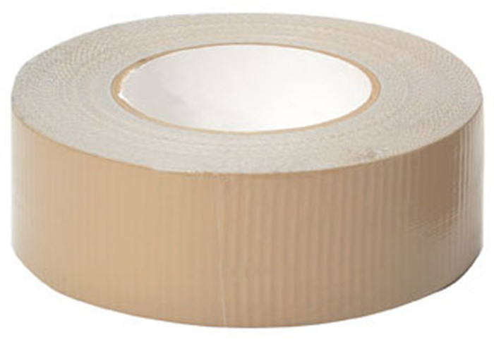 Tan 100 MPH Military Duct Tape (2