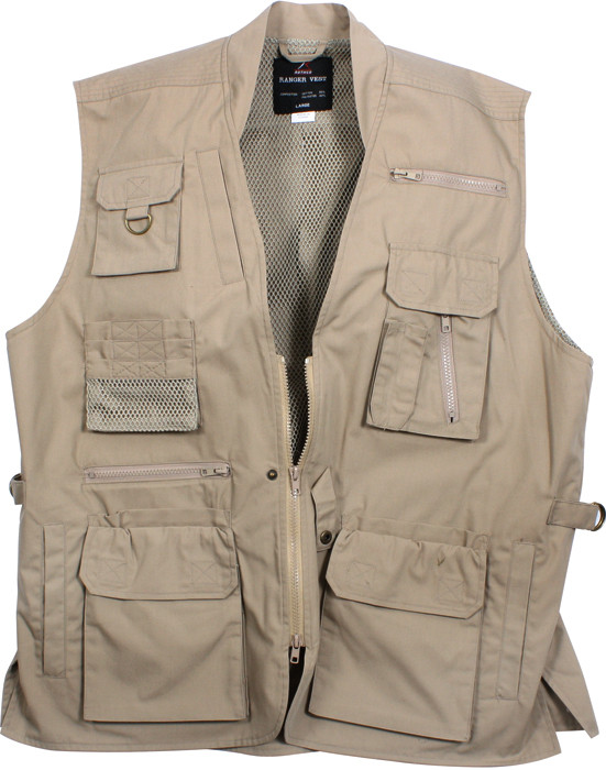 Concealed Carry Clothing For Men