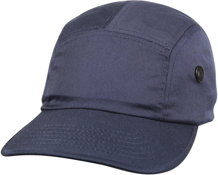 More Views. Navy Blue Military Street Adjustable Hat ... 8956e8b49c2
