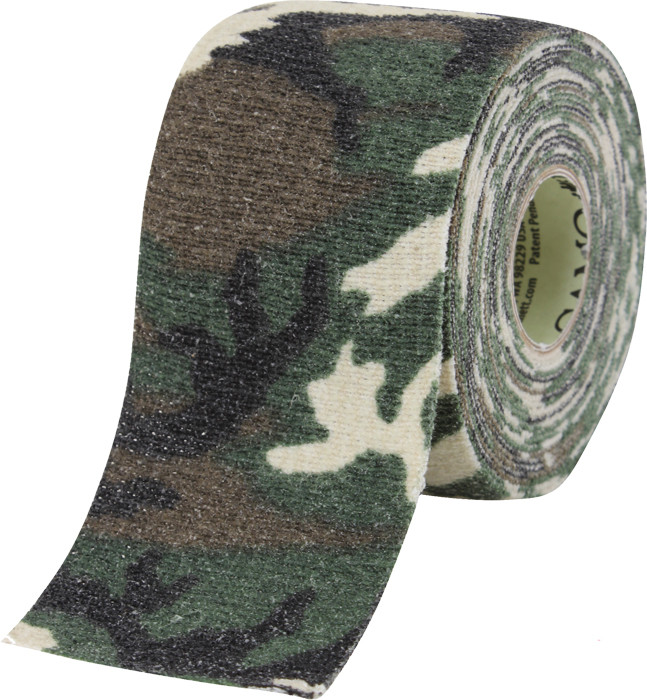 Woodland Camouflage McNett Self-Cling Form Tape ccba25c2c23