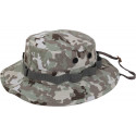Total Terrain Camouflage Military Wide Brim Boonie Hat