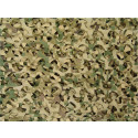 Killer Kamo Digital Military Camouflage Netting (Small)