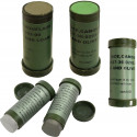 3 Pack - Light Green/Loam, Olive Drab/Black, Foliage Green/Urban Grey Military Paint Sticks