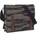 Tiger Stripe Camouflage Military Canvas Medic Shoulder Bag