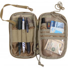 Multi Cam Multi Functional Tactical Polyester Wallet